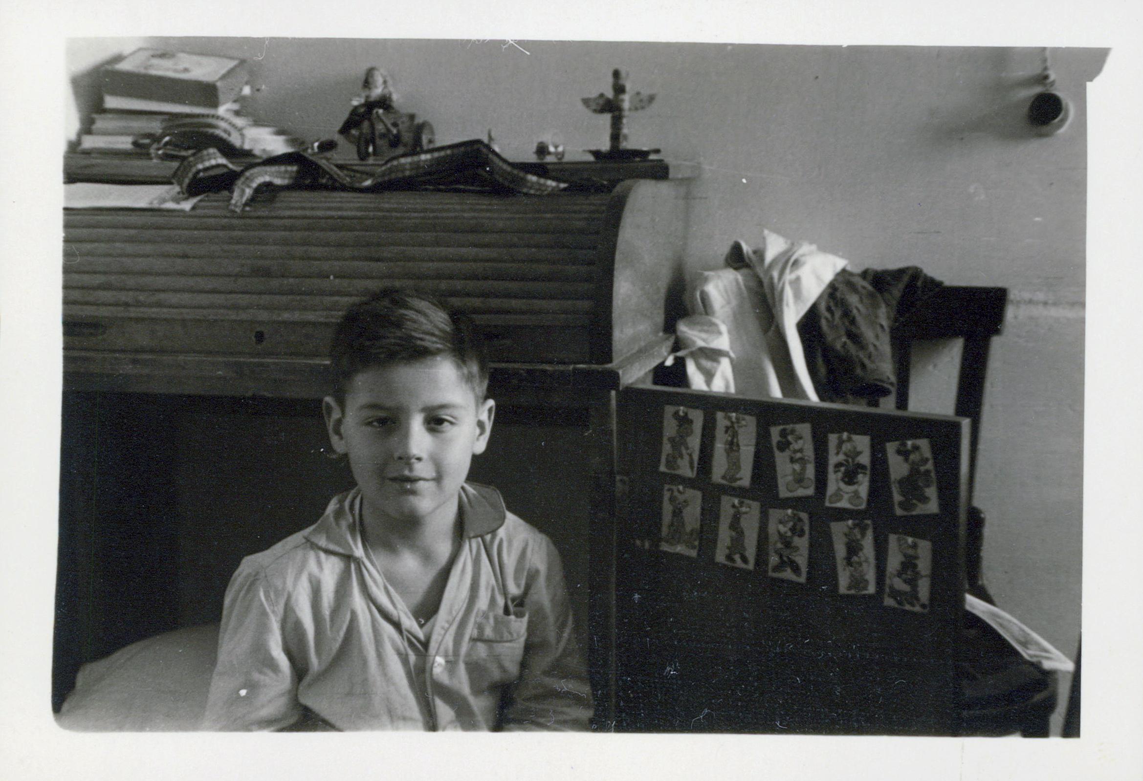 1957 03 17 Córdoba